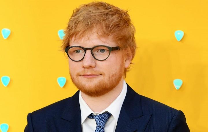 エド・シーラン(Ed Sheeran)の生い立ちと初期の音楽活動